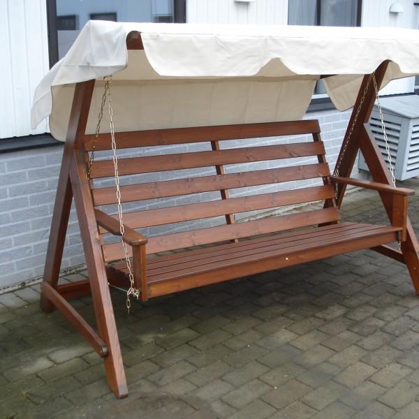 relax roma 3 seater swing hammock honey eden wood roma 3 seater swing hammock  honey    eden wood  rh   edenwood se