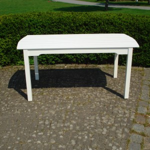 Furniture Groups Holmsund Table White Eden Wood