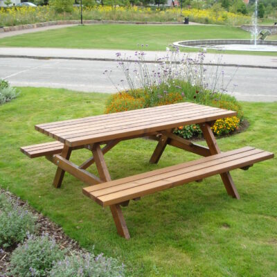 Picnic Tables Picnic 170 Honey Eden Wood