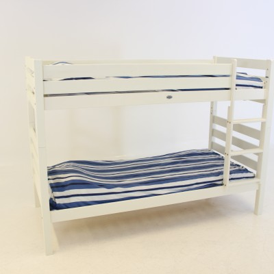 Bunk Beds Felix Bunk Bed 80 White Eden Wood
