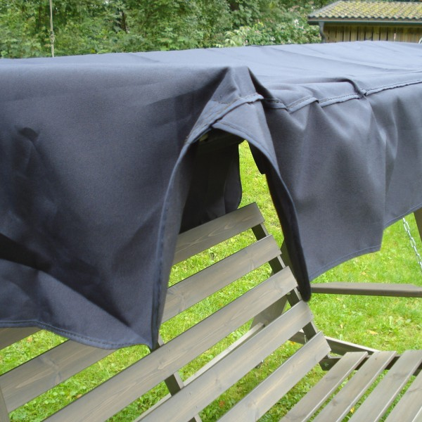 Other Swing Hammock Roof Black Eden Wood