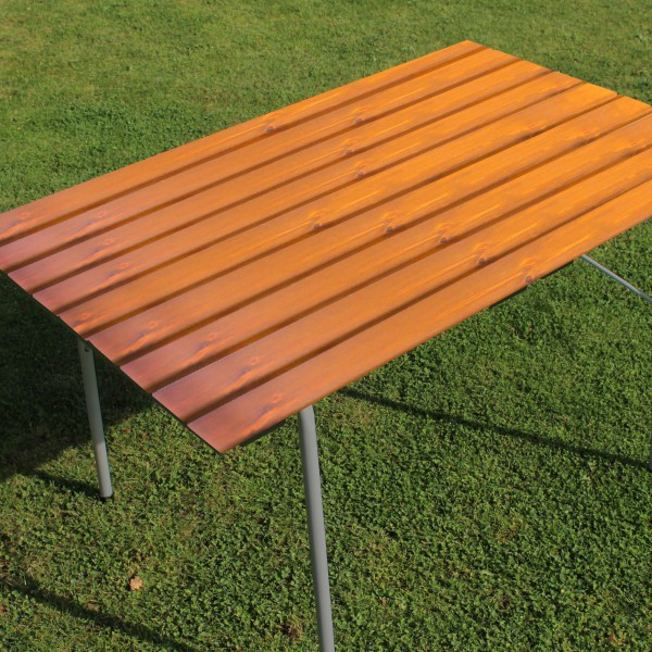 Café Wilma Table 70 x 110 cm Honey Eden Wood
